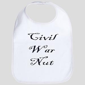 Civil War Nut Bib