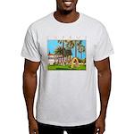 Cyprus, The Shakespeare Light T-Shirt