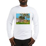 Cyprus, The Shakespeare Long Sleeve T-Shirt