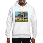 Cyprus, The Shakespeare Hooded Sweatshirt