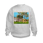 Cyprus, The Shakespeare Kids Sweatshirt