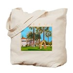 Cyprus, The Shakespeare Tote Bag