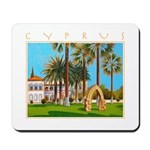 Cyprus, The Shakespeare Mousepad