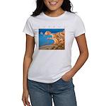 Cyprus, Aphrodite's Rocks Women's T-Shirt