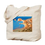 Cyprus, Aphrodite's Rocks Tote Bag