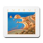 Cyprus, Aphrodite's Rocks Mousepad