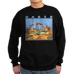 oasis Sweatshirt (dark)