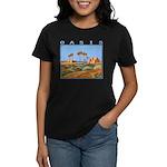 oasis Women's Dark T-Shirt