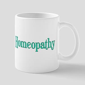 Homeopathy Gift Mug