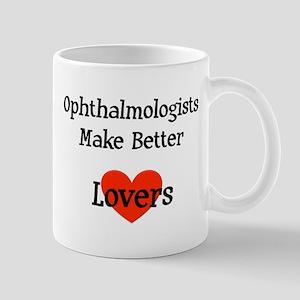 Ophthalmologist Gift Mug