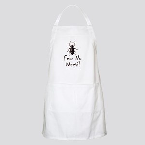 Fear No Weevil Apron