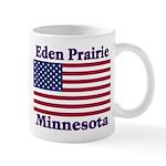 Eden Prairie Flag Mug