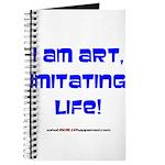 I am art Journal