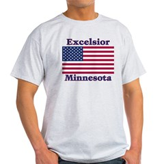 Excelsior Flag T-Shirt