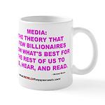 Media Mug