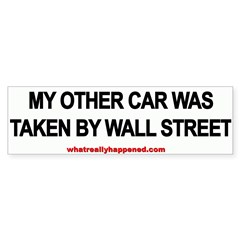 WRH bumper sticker Bumper Sticker (10 pk)