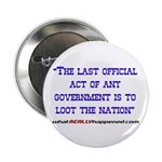 """Last Official Act 2.25"""" Button"""