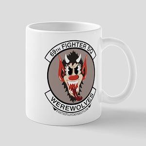 69th FS Mug