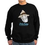 Dan Man Sweatshirt (dark)