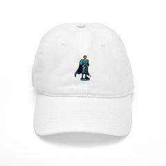Action Figure Baseball Cap