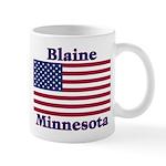 Blaine Flag Mug