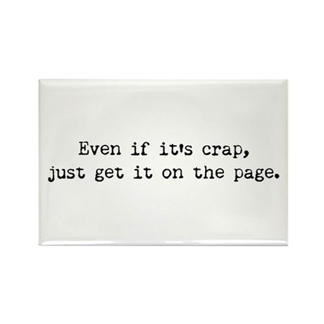Even If Rectangle Magnet (100 pack)