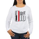 GT2 Women's Long Sleeve T-Shirt