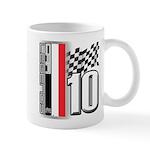GT2 Mug