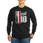GT2 Long Sleeve Dark T-Shirt