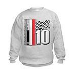 GT2 Kids Sweatshirt