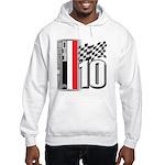 GT2 Hooded Sweatshirt
