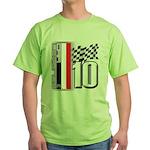 GT2 Green T-Shirt