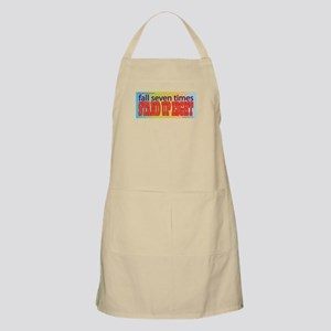 Stand Up Apron