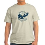 Freedom Is Not Free Light T-Shirt