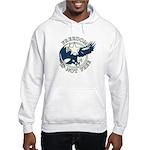 Freedom Is Not Free Hooded Sweatshirt