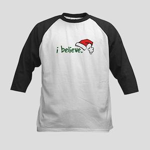 i believe. Kids Baseball Jersey