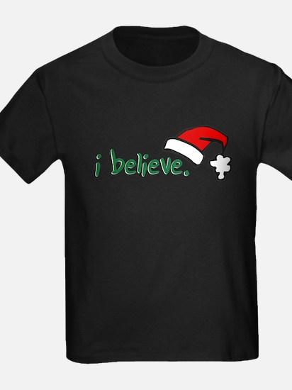 i believe. T