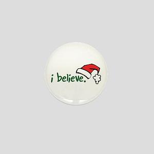 i believe. Mini Button