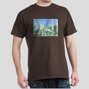 Lambeosaurus Dark T-Shirt