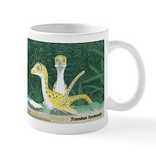 Troodon formosis Mug