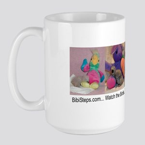 BABY BIBI Large Mug