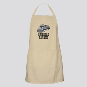 Railroad Fanatic Apron