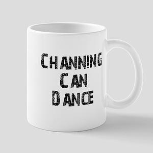 Channing Mug