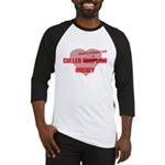 Cullen Matchmaking Agency Baseball Jersey