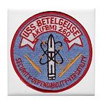 USS BETELGEUSE Tile Coaster