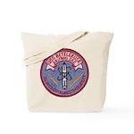 USS BETELGEUSE Tote Bag