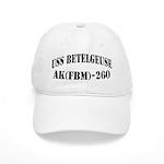 USS BETELGEUSE Cap