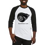 Turbo Shirt - Baseball Jersey
