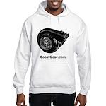 Turbo Shirt - Hooded Sweatshirt