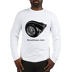 Turbo Shirt - Long Sleeve T-Shirt